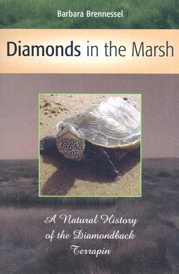 Ebook Diamonds in the Marsh: A Natural History of the Diamondback Terrapin by Barbara Brennessel TXT!