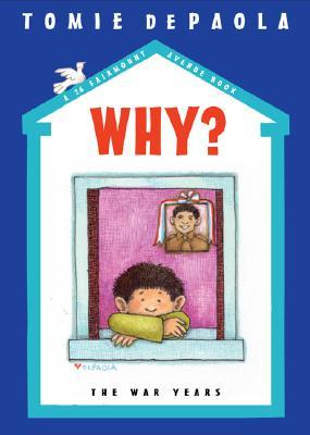 Why? by Tomie dePaola