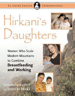 Hirkani's Daughters by Jennifer Hicks
