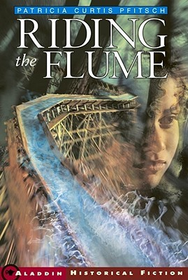 Riding the Flume by Patricia Curtis Pfitsch