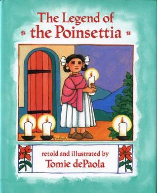 The Legend of the Poinsettia(Legends) EPUB