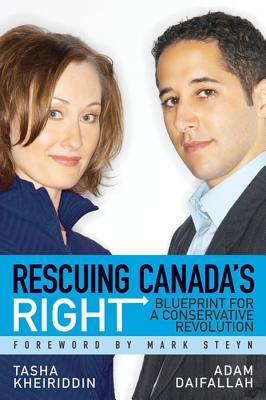 Rescuing canadas right blueprint for a conservative revolution by 243632 malvernweather Images