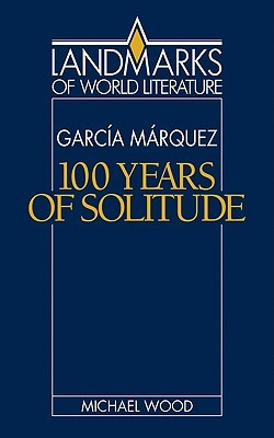 One hundred years of solitude gabriel garcia marquez hardcover.
