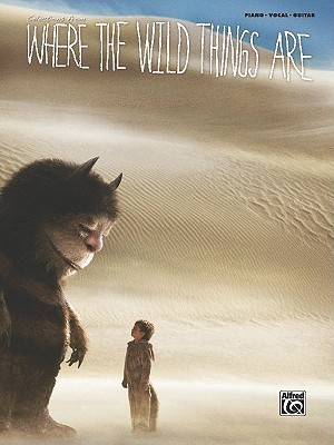 Selections from Where the Wild Things Are