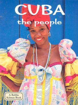 Cuba the People by Susan Hughes
