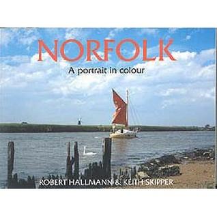 Norfolk: A Portrait in Colour