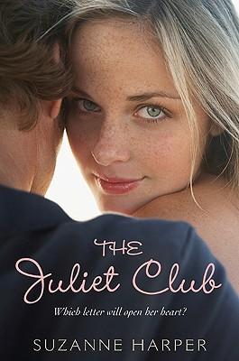 The Juliet Club by Suzanne Harper