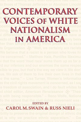 Contemporary Voices of White Nationalism in America