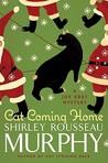 Cat Coming Home (Joe Grey #16)