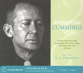 Essential E.E. Cummings CD