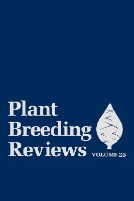 Plant Breeding Reviews: volume 25