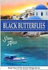 Black Butterflies by Sara Alexi