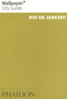 Wallpaper City Guide: Rio de Janeiro
