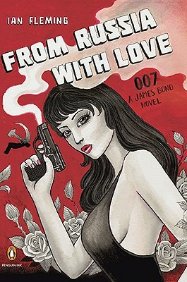 From Russia with Love (Penguin Ink)