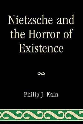 Nietzsche and the Horror of Existence