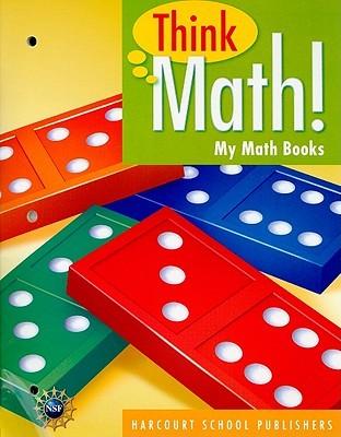 My Math Books: Think Math!