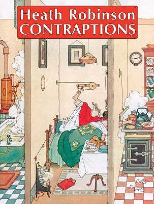 Contraptions by Geoffrey C. Beare