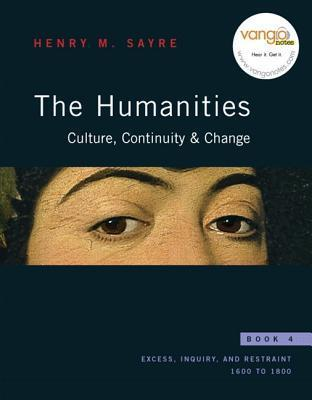 Humanities: Culture, Continuity & Change, Book 4 Value Pack (Includes Humanities: Culture, Continuity & Change, Book 5 & Humanities: Culture, Continuity & Change, Book 6 )
