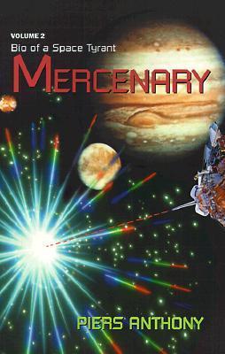 Mercenary by Piers Anthony