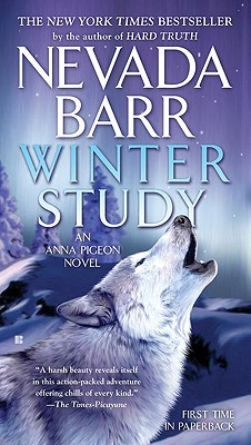 Winter Study by Nevada Barr