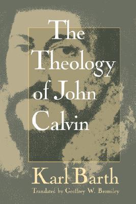 Theology of John Calvin