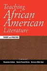 Teaching African American Literature