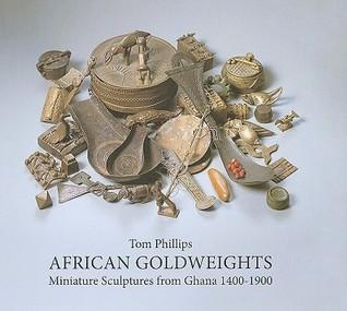 african-goldweights-miniature-sculptures-from-ghana-1400-1900