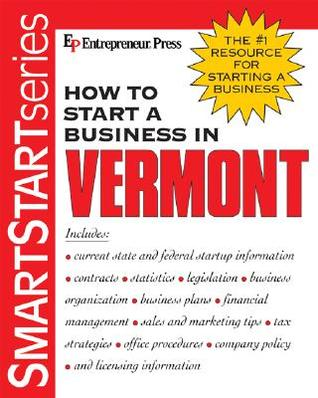 How to Start a Business in Vermont