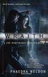 Wraith (Zoe Martinique, #1)
