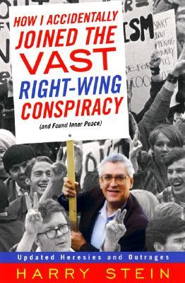 How I Accidentally Joined the Vast Right-Wing Conspiracy