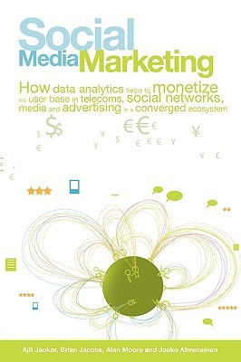 Social Media Marketing by Ajit Jaokar