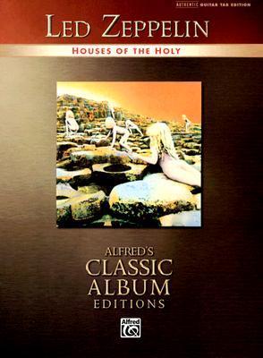 Led Zeppelin -- Houses of the Holy by Led Zeppelin