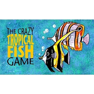 Crazy Game: Tropical Fish