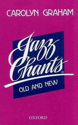 Jazz Chants Old and New