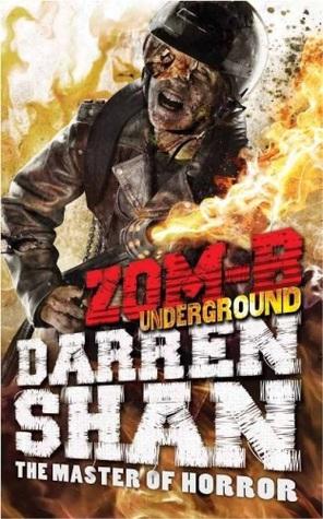 Zom-B Underground(Zom-B 2)