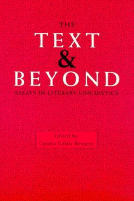 the-text-and-beyond-essays-in-literary-linguistics