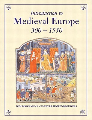Introduction to Medieval Europe 300-1550