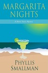 Margarita Nights (Sherri Travis Mysteries, #1)
