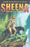 Sheena Queen of the Jungle, Volume 1