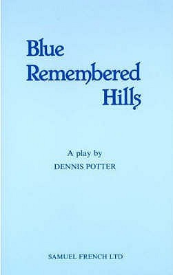 ae housman blue remembered hills poem
