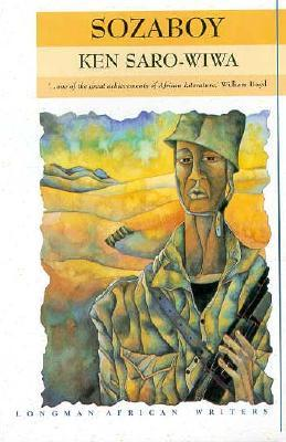 Critical essays on ken saro wiwa sozaboy