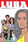 Love and Rockets, Vol. 21: The Book of Ofelia