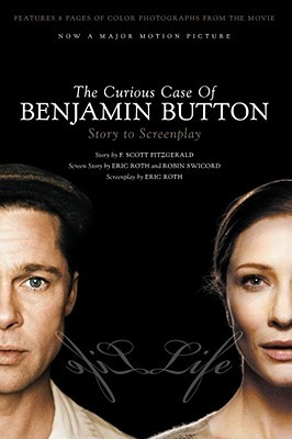 The Curious Case of Benjamin Button by Eric Roth