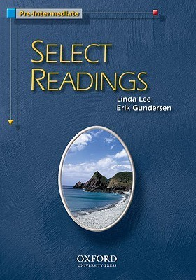 Select Readings Pre Intermediate: Student Book