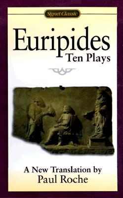 Euripides by Euripides