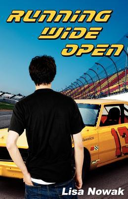 Running Wide Open (Full Throttle, #1)