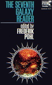 The Seventh Galaxy Reader