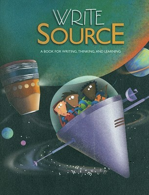 the write source