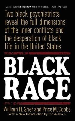 Black Rage by Price M. Cobbs