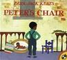 Peter's Chair by Ezra Jack Keats